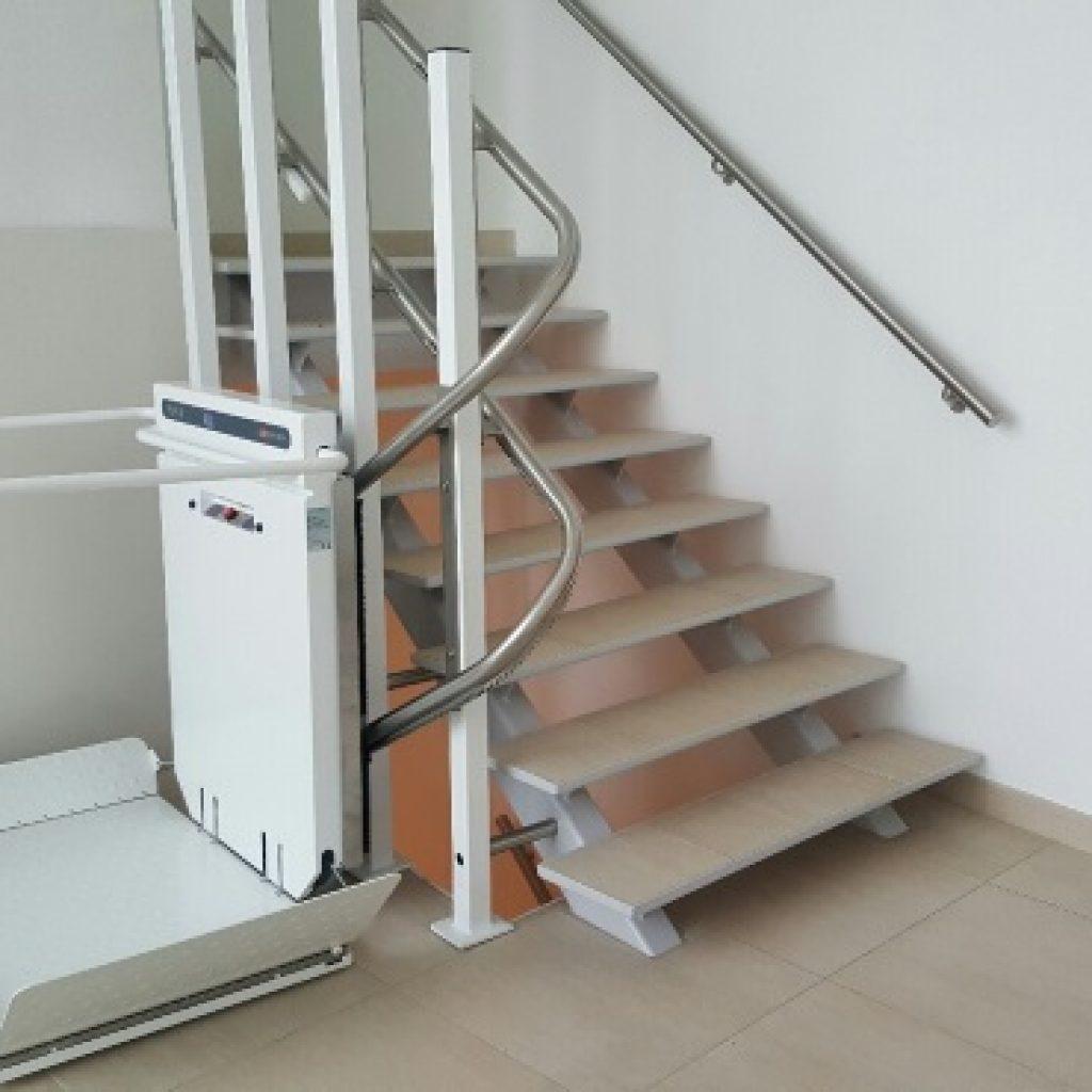 Platformlift project
