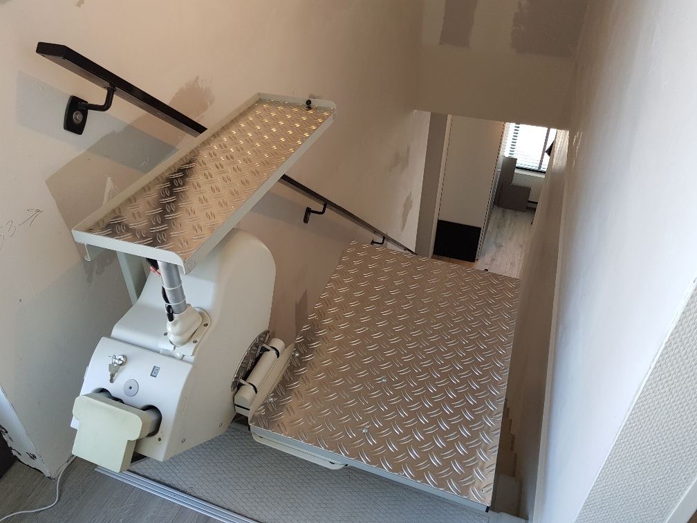 Wat kost een traplift?